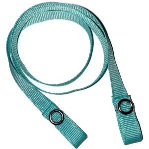 aqua mask strap