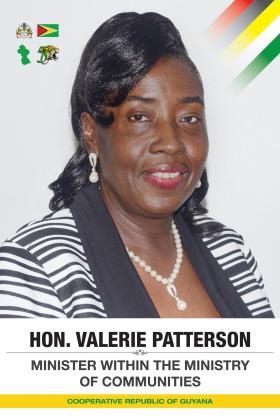 Valerie Patterson