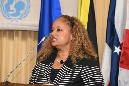 Ms Jewel Major, Office of the Attorney General and Ministry of Legal Affairs, the Bahamas, Central Authority for the Hague 1965 Service Convention