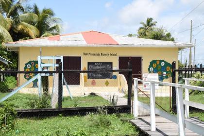 New Friendship Nursery School
