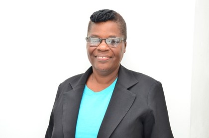 Executive Secretary of the National Commission on Disability, Beverly Pile