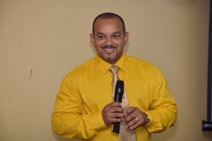 Dr. Ordeleis Ramirez Gonzalez, Geriatric and Gerontologist consultant