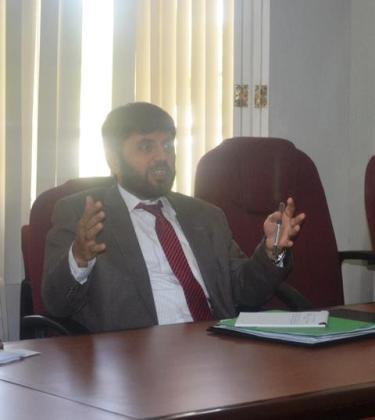 mr-mohammad-j-alsaati-the-special-advisor-to-the-vice-president-director-of-country-programs-department-of-the-islamic-development-bank