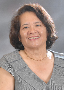 First Lady of the Co-operative Republic of Guyana – Mrs. Sandra Granger