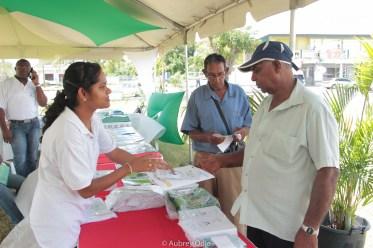 Health Fair 4