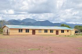 The Nappi Primary School
