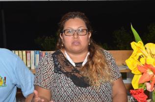 Carla Chandra- Logistics Manager, GTA