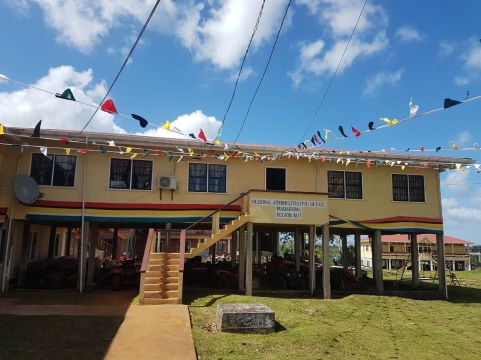 Region One Administration building to be renovated