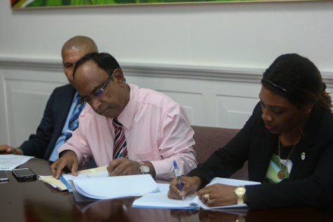 Five CPL matches set for Guyana – Department of Public