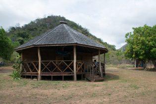Kezeé Eco-Lodge, Karasabai, South Pakaraima, Region Nine