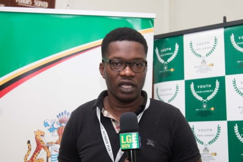 Youth Minister of Social Protection, Yonnick David