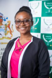 Ruth Wilson, Mentor, Youth Parliament