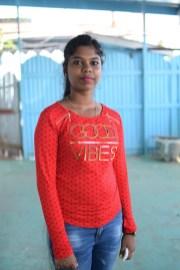 Dharshanie Jadubir, Region Six Top Performer.