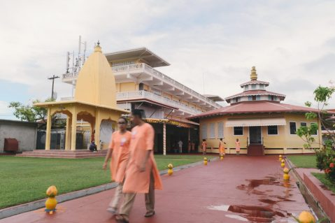 Swarsawti Vidya Niketan (SVN) Hindu School