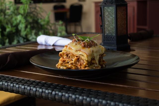 Duke Lodge's top pick for Guyana Restaurant Week.