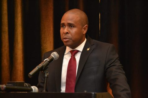 Power Producers Distributors Incorporated (PPDI), Chief Executive Officer, Aaron Fraser