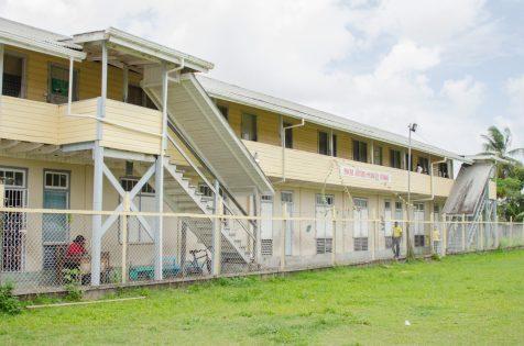 Mocha Primary School, EBD