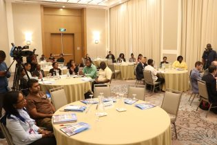 The attendance of concerned stakeholders in the finalisation of the Essential Medicines List (EML)