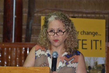 Sophie Makonnen, Inter-American Development Bank