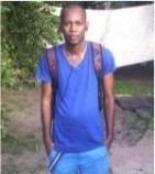 Daniel Kellman (Guyana Chronicle photo)