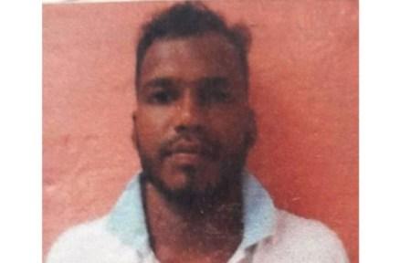 Kelvin Shivgobin. (Photo courtesy of Guyana Chronicle)