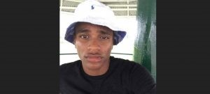 Ornesto Thomas (Guyana Chronicle photo)