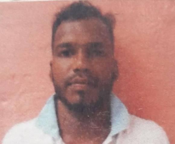 Wanted man Kelvin Shivgobin called 'Kelly' killed during an exchange of gunfire with police at Johanna Black Bush Polder.