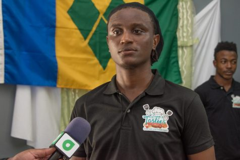 The Vincentian with a dream, Seon Victory