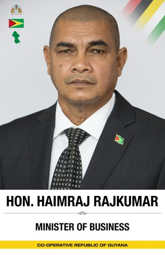 Haimraj Rajkumar