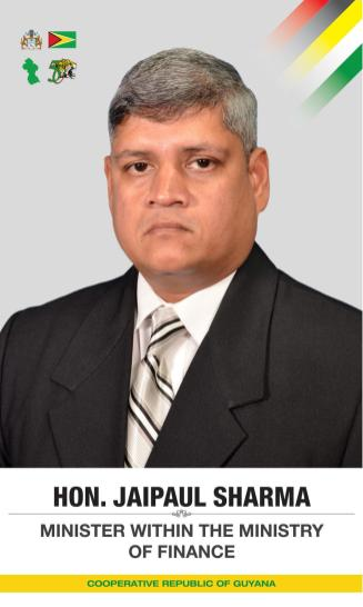 Jaipaul-Sharma