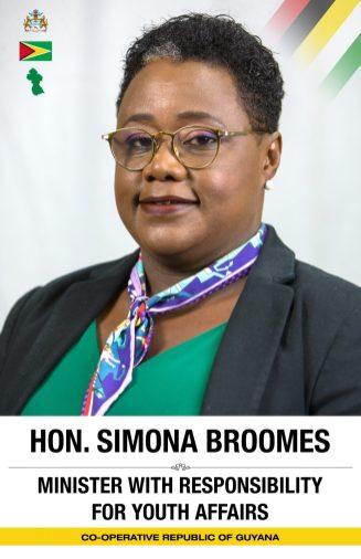 Simona Broomes
