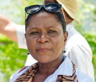 Corporate Communications Manager, Audreyanna Thomas.
