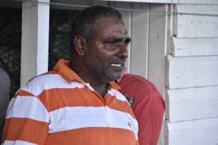 Mohabir Ramnauth, resident of Yakusari