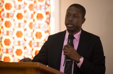 District Education Officer (Secondary), Sherwin Blackman