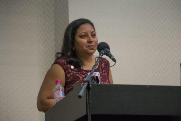 Prof. Paloma Mohamed.