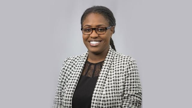 Minister of Public Service Hon. Tabitha Sarabo-Halley