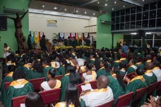 IDCE Graduating Class of 2019