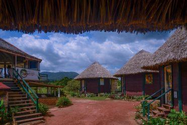 Surama resort