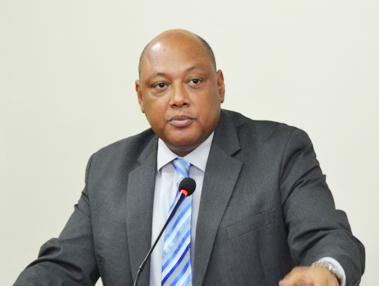Minister-Trotman