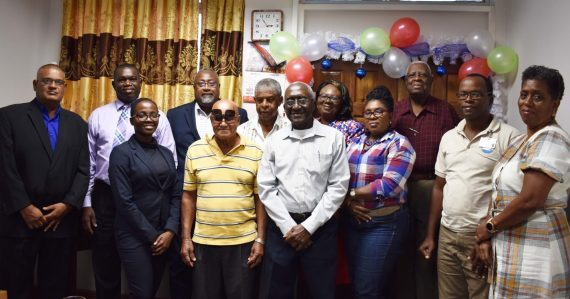Retirees and Board2