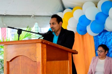Mr. Mitra Ramkumar, President of THAG.