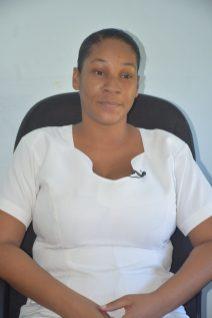 Midwife, Latoya Kellman
