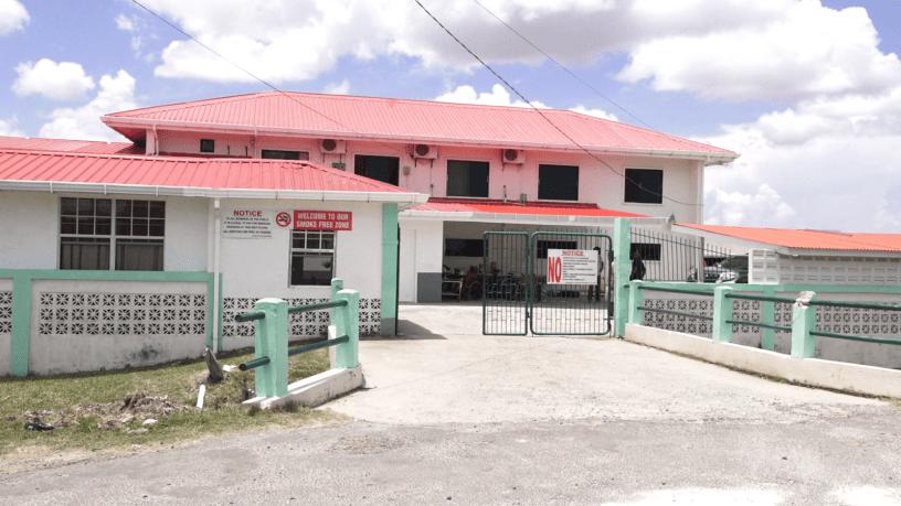 The Leonora Diagnostic Centre