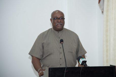 Newell Dennison, GGMC's Commissioner