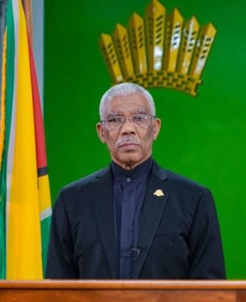 President G
