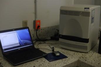 RT-PCR Machine