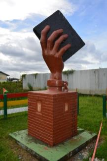 The Beterverwagting Monument