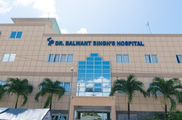 Dr. Balwant Singh Hospital Inc.