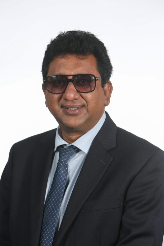Attorney General and Minister of Legal Affairs, Hon. Mohabir Anil Nandlall