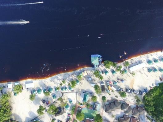 Lake Mainstay Resort Essequibo Coast.